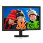 Monitor LED 23'' Widescreen Philips 233V5QHABP - Full HD