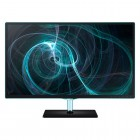 Monitor LED 23.6'' Samsung LS24D390HLMZD - Game Mode, Full HD