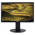 Monitor LED IPS 21.5 LG 22MP55PQ - FULL HD, HDMI  D-SUB, C/ Função Pivot de Altura - Revisado