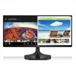 Monitor LED IPS 25 LG 25UM65, FULL HD 2560X1080 21:9 UltraWide, HDMI
