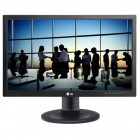 Monitor LED IPS Widescreen 23,0'' LG 23MB35PH-B Full HD com Pivot e Ajuste de Altura