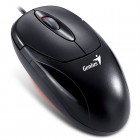 Mouse Genius XScroll Optical Wheel - 3 Bot�es PS2