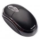 Mouse �ptico PS2 60614-2 Maxprint - Preto, Com Fio