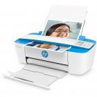 Multifuncional Jato de Tinta Color HP DeskJet Ink Advantage 3776 - Wifi, Branca