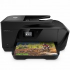 Multifuncional Jato de Tinta Color HP OfficeJet 7510 All-in-One - Wifi, Rede, Preta