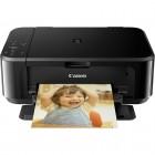 Multifuncional Jato de Tinta Colorida Canon Pixma MG3610 Preta, Wireless