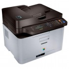 Imagem - Multifuncional Laser Color Xpress Samsung SL-C480FW
