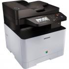 Multifuncional Samsung Laser Colorida C1860 com Fax, ADF, Wi-Fi e Conex�o NFC