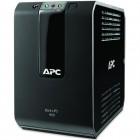 No Break APC Back-UPS BR BZ400BI-BR 400VA - Bivolt 115/220V