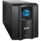 No Break APC Smart-UPS C Torre SMC1500I-BR 1500VA - Monovolt 230V