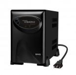 No Break SMS Power Vision II PV 2200 BI 2200VA Bivolt/115V - Saída RS-232 e USB - PLACA SMD
