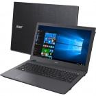Notebook Acer Aspire E E5-573-54ZV - Tela 15,6