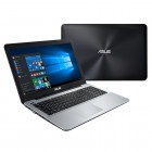 Notebook Asus X555LF-XX189T Preto, Intel Core i5, HD 1TB, RAM 8GB, Tela LED 15,6