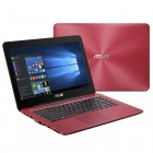Notebook Asus Z450LA-WX010T Vermelho, Intel Core i3, HD 1TB, RAM 4GB, Tela LED 14