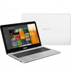 Notebook Asus Z550MA-XX005 Branco, Intel Celeron N2940, HD 500GB, RAM 4GB, Tela 15,6