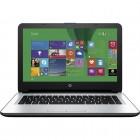 Notebook  HP 14-AC108BR, Intel Core i3-5005U, HD 500GB, RAM 4GB, Tela 14