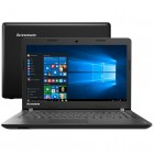 Notebook Lenovo Ideapad 100, 80R7004VBR, Intel Celeron N2840, 500GB, 4GB, Tela 14