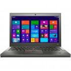 Notebook Lenovo ThinkPad X250 Intel Core i5, HD 500GB+16GB SSD, RAM 4GB, Tela 12.5