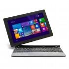 Notebook Positivo Duo ZX3020, Intel Atom Bay Trail, HD 16GB, Mem 1GB, Tela LCD 10.1