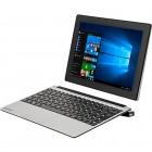 Notebook Positivo Duo ZX3065 Prata, Intel Atom Quad Core, HD 32GB, 2GB, Tela LED 10.1