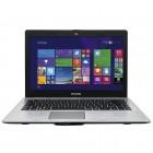 Notebook Positivo Stilo XR2995, Intel Celeron, RAM 2GB, HD 500GB, Tela 14