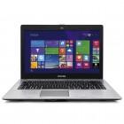 Notebook Positivo Stilo XR3010, Intel Celeron N2806, HD 500GB, Mem 2GB, Tela LCD 14'', Windows 8.1