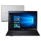 Notebook Samsung Essentials E21 - Intel Dual Core, 4GB RAM, 500GB HD, Tela 14'' LED HD, Windows 10