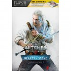 Pacote de Expans�o The Witcher 3 Wild Hunt: Hearts Of Stone  - PC