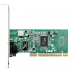 Placa De Rede D-Link PCI Gigabit 10/100/1000 Mbps Low Profile, 32 Bits - DGE-528T