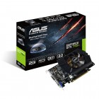 Placa De Vídeo Asus Geforce GTX750TI-PH-2GD5 GTX 750TI, 2GB, DDR5, 128 Bits