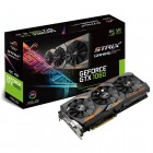 Placa de Vídeo Asus Geforce Nvidia STRIX-GTX1060-O6G-GAMING GTX 1060 OC, 6GB DDR5 192Bits