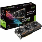 Placa De Video Asus Geforce STRIX-GTX1060-O6G GTX 1060, 6GB, GDDR5, 192 Bits, Pci-E 3.0