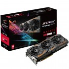 Placa De Vídeo Asus Radeon RX 480, 8GB, DDR5, 256Bits