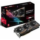 Placa De Vídeo Asus Radeon RX 480 OC, 8GB, DDR5, 256Bits