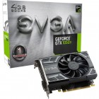 Placa de Vídeo EVGA Geforce Entusiasta Nvidia 04G-P4-6251-KR GTX 1050 Ti Gaming, 4GB, DDR5, 128Bits