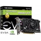Placa De Vídeo EVGA Geforce GT 9800, 1GB, DDR3, 256Bits