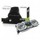 Placa de Vídeo Galax Geforce Entusiasta Nvidia 98NQH6DND2TX GTX 980 HOF, 4GB, DDR5 256Bits