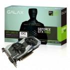 Placa De Vídeo Galax Geforce GTX 1060, OC 3GB, DDR5, 192Bits