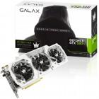 Placa De Vídeo Galax Geforce GTX 980 Ti HOF, 6GB, DDR5, 384Bits