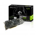 Placa de Vídeo Geforce Galax Entusiasta Nvidia 80NSJ6DHM9ES, GTX 1080 Black, 8GB, DDR5X, 256 Bits