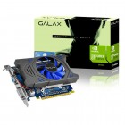 Placa de Vídeo Geforce Galax Mainstream Nvidia 73GGH4HXB2TX, GT 730, 1GB, DDR5, 64 Bits