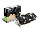 Placa de Vídeo Geforce MSI GTX Entusiasta Nvidia GTX 1060, OC 3GB, DDR5, 192BIT, 8008MHZ DVI HDMI DP