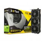 Placa de Vídeo Geforce Zotac Nvidia GTX 1080 AMP Extreme, 8GB, DDR5X, 256 Bits