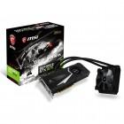 Placa De Vídeo MSI Geforce GTX 1070 Sea Hawk X, 8GB, GDDR5, 256Bits