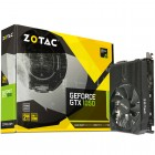 Placa De Vídeo Zotac Geforce ZT-P10500A-10L GTX 1050 Mini, 2GB, DDR5, 128 Bits