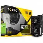 Placa De Vídeo Zotac Geforce ZT-P10510B-10L GTX 1050 TI OC, 4GB, DDR5, 128 Bits
