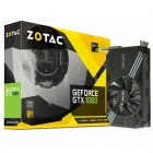 Placa De Vídeo Zotac Geforce ZT-P10600A-10L GTX 1060, 6GB, DDR5, 192 Bits