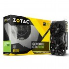 Placa De Vídeo Zotac Geforce ZT-P10800H-10P GTX 1080 Mini, 8GB, DDR5X, 256 Bits