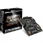 Placa Mãe ASRock ATX, LGA 1151, DDR4 - Z170 Extreme6