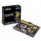 Placa Mãe Asus H81M-C/BR - Chipset H81, LGA 1150, DDR3 16 GB, PCIe 2.0